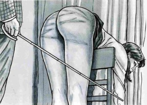 image from NSFW Discipline Drawings