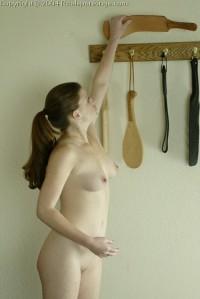 image from RealSpankings via Naughty Girls Made to Blush