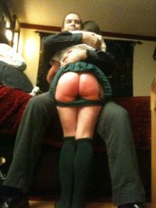 image from About Spankings