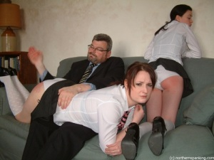 image from Northern Spanking via Discipline in the Home and School
