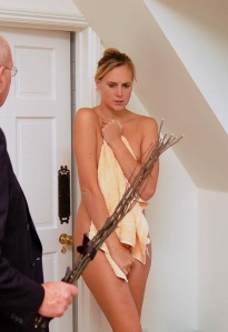 image from Bad Girls Need Good Spankings