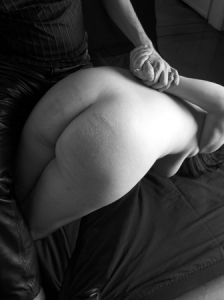 image from A Well-Spanked Bottom
