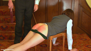 image from Arinya's Spanking World